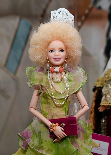 La duquesa de Alba se convierte en muñeca y te contamos dónde verla