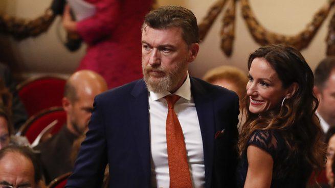 El último 'préstamo' de doña Letizia a Telma Ortiz