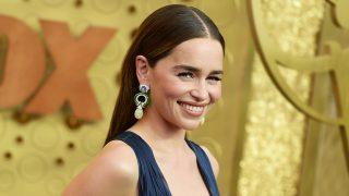 GALERÍA: Emilia Clarke, una de las actrices más bellas y queridas de la industria cinematográfica. / Gtres