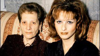 Margarita Seisdedos y su hija Yurena / Gtres