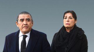 El negocio que a los nietos de Franco todavía se les resiste / Gtres