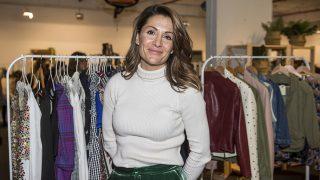 Nagore Robles se atreve con el corte de pelo de moda entre las famosas / GTRES