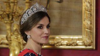La reina Letizia en una imagen de archivo / Gtres