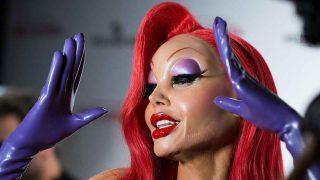GALERÍA. Todos los increíbles disfraces de Heidi Klum en Halloween / Gtres