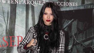 Alejandra Rubio en una imagen de archivo/ GTRES