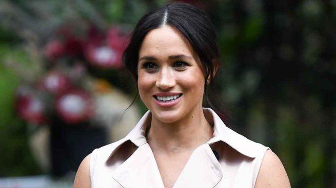 Sufre la duquesa de Sussex: Meghan Markle todavía no tiene pasaporte británico