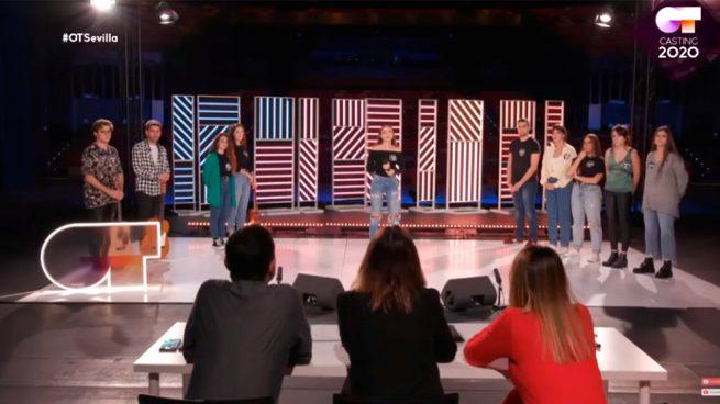El emotivo reencuentro en 'OT' que ha emocionado a Noemí Galera