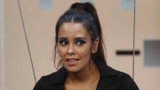 Cristina Pedroche se ha cansado de ser insultada en Instagram / GTRES
