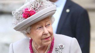 La reina Isabel II en una foto de archivo /Gtres
