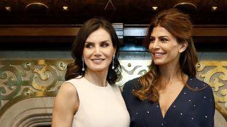La reina Letizia y Juliana Awada / Gtres