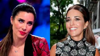 Paula Echavarría y Pilar Rubio se rinden al boho en otoño / Gtres
