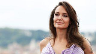 GALERÍA: Angelina Jolie, una firme defensora de la belleza sin artificios. / Gtres