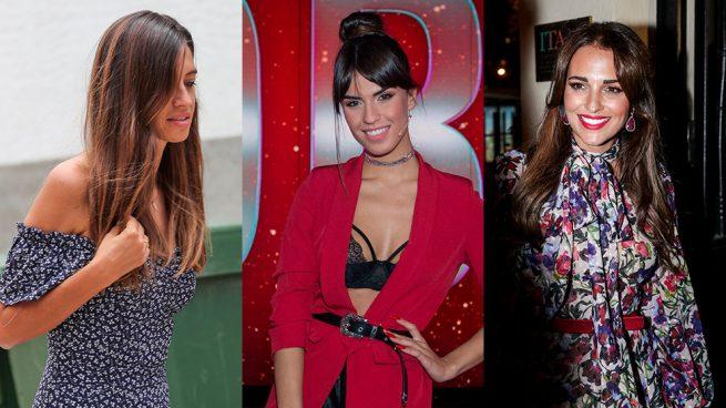 Sara Carbonero, Sofía Suescun, Paula Echevarría