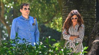 Iker Casillas y Sara Carbonero, en una imagen de archvo / Gtres