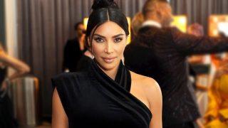 La empresaria Kim Kardashian. / Gtres