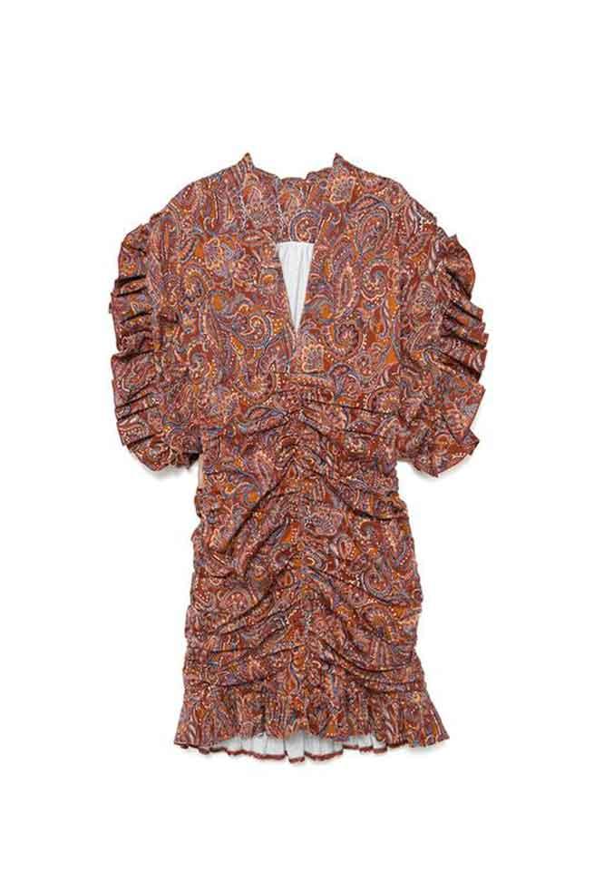 vestido gut&love