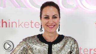 Ana Milán tiene muy claro el nombre de su ganador para MasterChef / Gtres