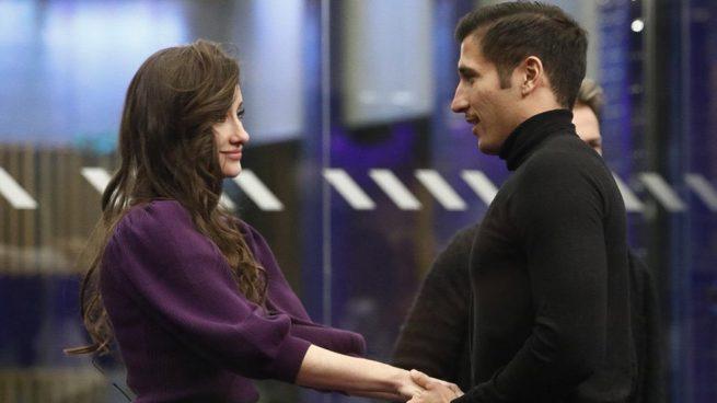 """Adara se confiesa, por fin: """"Sí, estoy enamorada"""""""