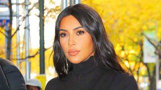 Kim Kardashian en su última aparición / Gtres