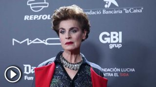 Antonia Dell'Atte una vez más ha demostrado que no tiene pelos en la lengua /Gtres