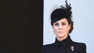 Kate Middleton durante el Remembrance Day / Gtres