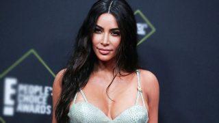 GALERÍA: Kim Kardashian no se pierde los People's Choice Awards 2019. / Gtres