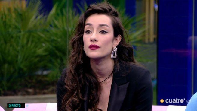 """Gianmarco a Adara: """"Lo de Kiko por Estela fue un calentón"""""""