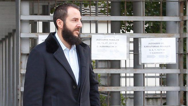 Borja Thyssen tilda a su madre, Tita Cervera, de 'paranoica' ante al juez