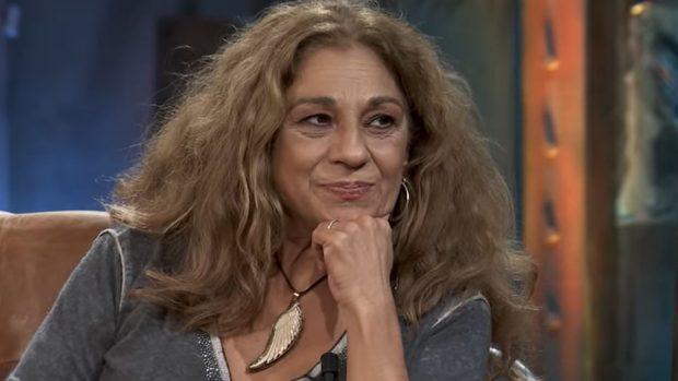Lolita Flores en 'La Resistencia' / Movistar