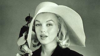 Marilyn Monroe en una imagen de archivo / Gtres