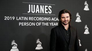 Juanes, Persona del Año 2019 / Gtres
