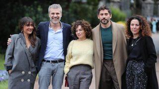 Paco León, Anna R Costa, Candela Peña, entre otros rostros conocidos en los Premios Ondas /Gtres