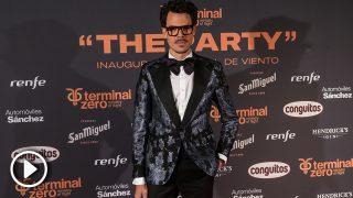 El diseñador Juan Avellaneda / Gtres