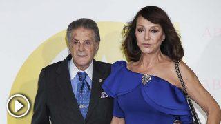 Jaime Ostos y María Ángeles Grajal en una imagen de archivo /Gtres