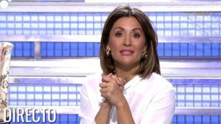 Nagore Robles durante el programa /Cuatro