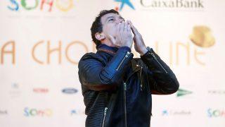 Antonio Banderas, agradecido en la inauguración de su teatro / Gtres