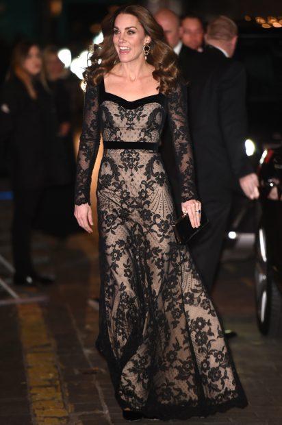 Kate Middleton, transparencias frente a la crisis de la Corona