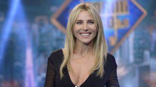 La actriz acude al programa de Pablo Motos. / Atresmedia