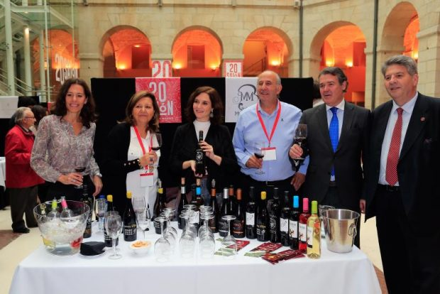 salon vinos madrid 2019