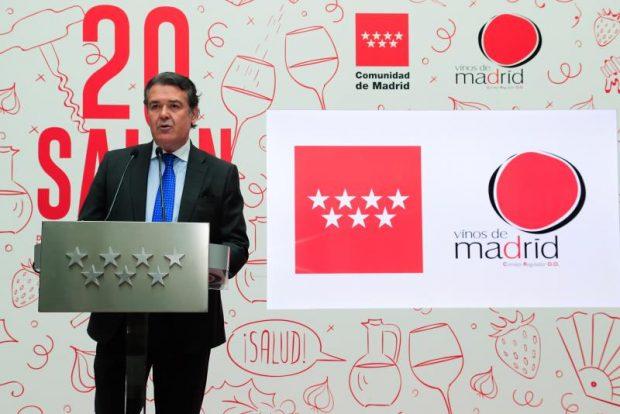 salon vinos madrid 2019