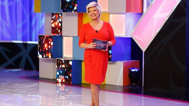 Terelu Campos,