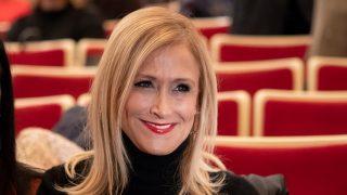 Cristina Cifuentes en una imagen de archivo / Gtres
