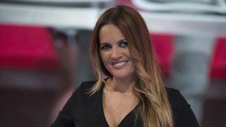 Marta López en una imagen de archivo / Gtres