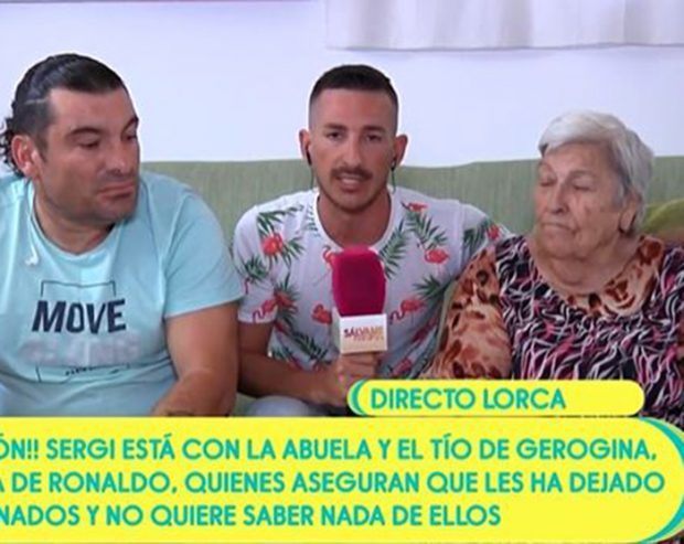 Muere la abuela de Georgina Rodríguez, pareja de Cristiano Ronaldo