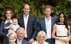 Harry, meghan markle, duques de Cambridge