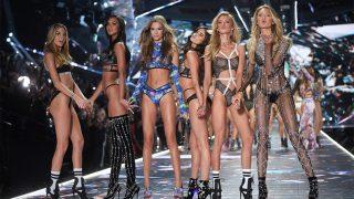 Desfile de Victoria's Secret en Nueva York, 2018 / Gtres