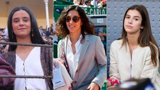 Victoria Federica, Xisca Perelló y Sandra Gago / Gtres