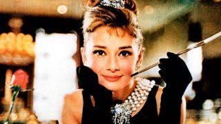 Audrey Hepburn en 'Desayuno con Diamantes'. / Gtres
