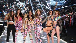 GALERÍA. Los mejores momentos de la historia de Victoria's Secret / Gtres