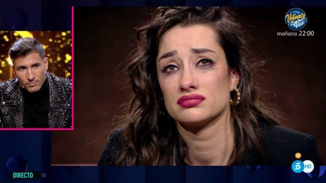 """Adara Molinero se sincera: """"No se si estoy enamorada de Gianmarco"""""""
